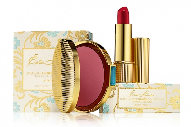 Estée Lauder Mad Men Makeup Collection