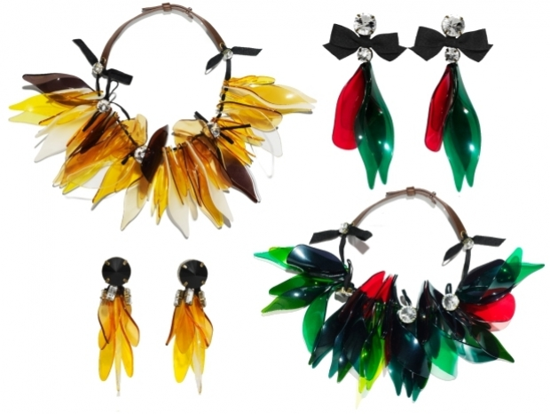 Marni for H&M Jewelry Accessories Collection