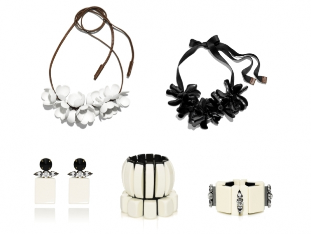 Marni for H&M Accessories Collection