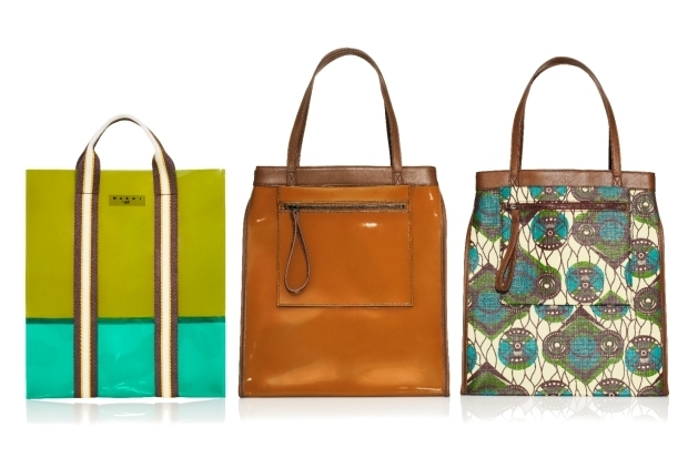 Marni for H&M Handbags Accessories