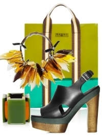 Marni for H&M Collection Accessories