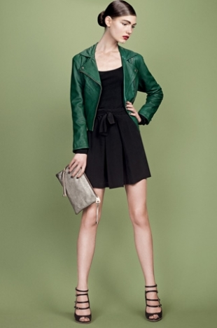 MAX&Co. Spring/Summer 2012 Lookbook