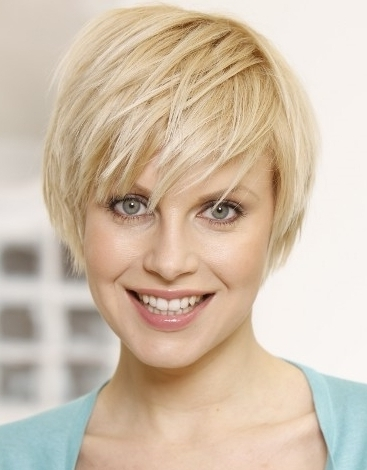 New short bob hairstyles ideas for Moderner bob