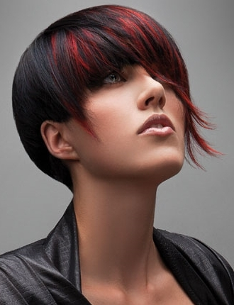 new short bob hairstyles ideas