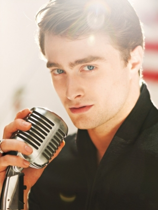 Daniel Radcliffe for Bullet Magazine