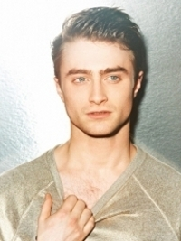 Daniel Radcliffe Talks Harry Potter and True Love with Bullet Magazine