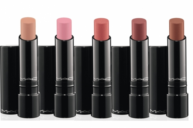 MAC Too Supreme 2012 Sheen Supreme Lipsticks