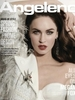Megan Fox Covers Angeleno March 2012
