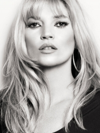 Kate Moss for Mango Spring/Summer 2012 Full Ad Campaign