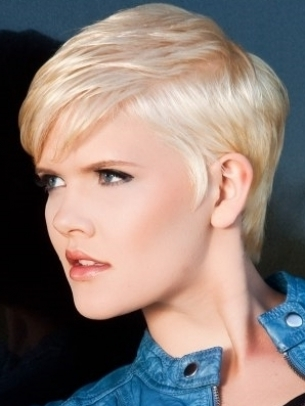current hair styles pixie haircuts 6895