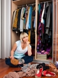 How to Avoid Buying Clothes You Won't Wear