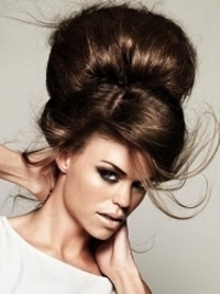Chic Hair Styling Ideas for Long Hair 2012