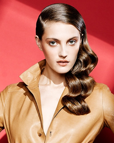 ambre hair styles chic hair styling ideas for hair 2012 6922