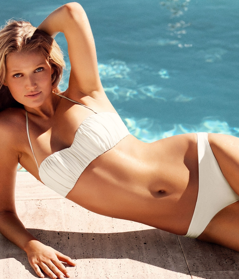 HM Swimwear Collection 2012
