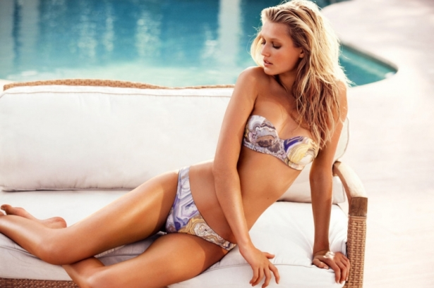 H&M Swimwear Collection 2012