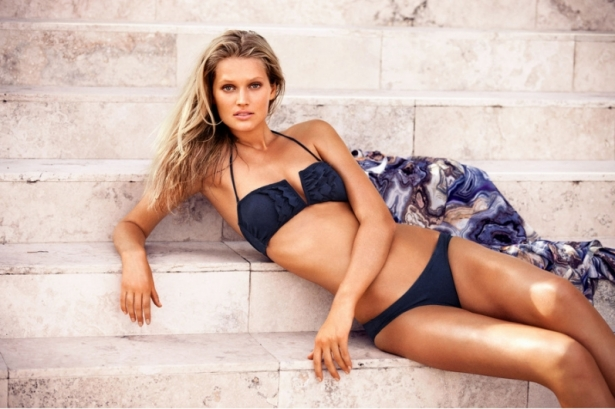 H&M 2012 Swimwear Collection