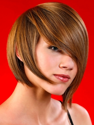 haircut style framing medium hairstyle ideas 5902
