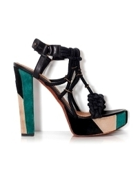 Lanvin Resort 2012 Shoes