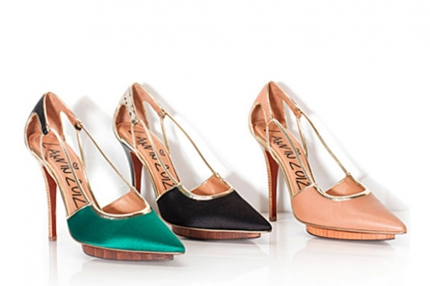 Lanvin Resort 2012 Pumps