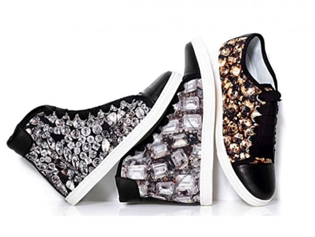 Lanvin Resort 2012 Sneakers