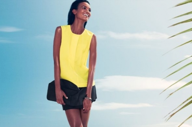 H&M Wake Up To Spring Collection