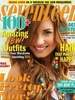Demi Lovato Covers Seventeen Magazine February 2012