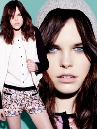 Pull & Bear Nearly Spring 2012 Lookbook