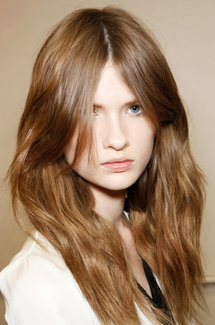 Spring/Summer 2012 Hairstyle Trends