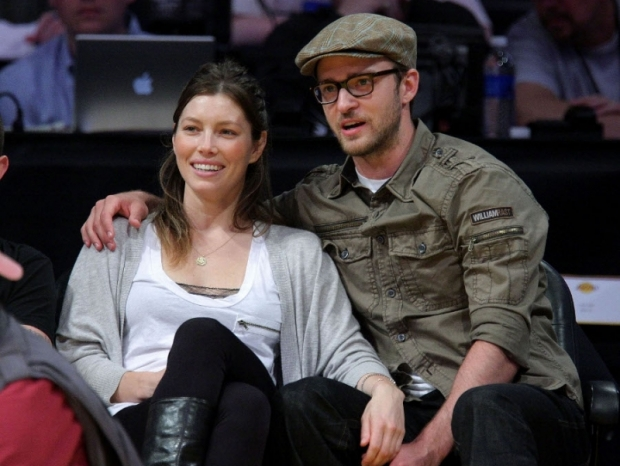 Justin Timberlake and Jessica Biel Get Engaged