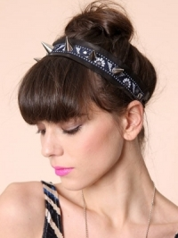 2012 Hair Accessories and How to Wear Them
