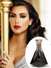 Kim Kardashian True Reflection 2012 New Fragrance