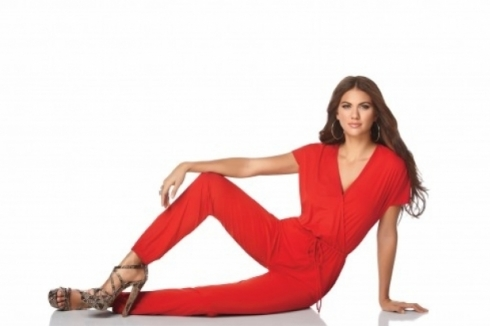 Kardashian Kollection Spring Summer 2012 Fashion