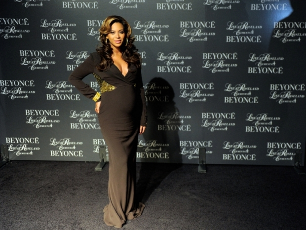 Beyonce Welcomes Baby Blue Ivy Carter