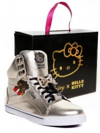 Pastry x Hello Kitty Sneakers Collection