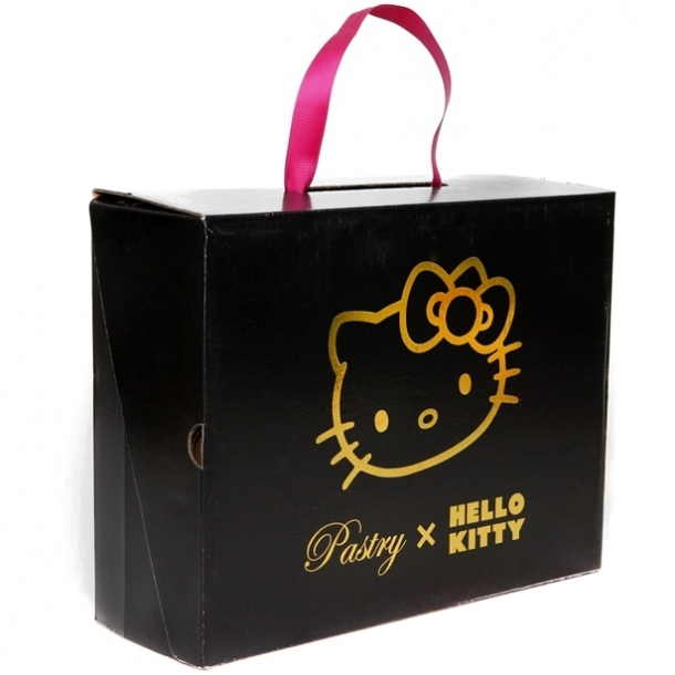 Pastry x Hello Kitty Collection