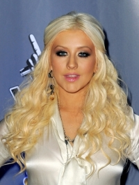 Christina Aguilera Talks About Her New Curvy Body