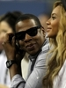 Jay-Z and Beyonce's Baby Gets Introduced to the Couple's Fans