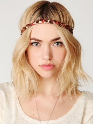 Boho Headpiece