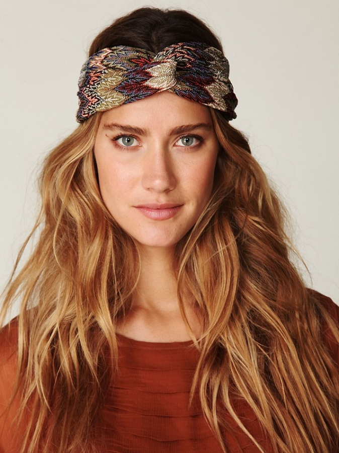 Free People Boho Chic Hair Accessories. 0193cc0b7e0
