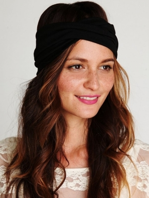 Boho Chic Turbans