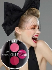 Bourjois Colorissimo Lip Palette Collection 2012