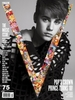 Justin Bieber Talks about Love, Alcohol and Drugs with V Magazine