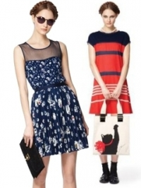 Jason Wu for Target Spring 2012 Lookbook