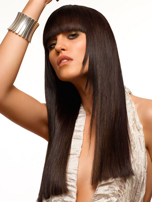 Beautiful Hair Cutting : Beautiful Long Hairstyles 2013