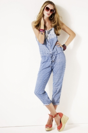 River Island Spring/Summer 2012 Lookbook