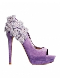 Gaetano Perrone Spring 2012 Shoes