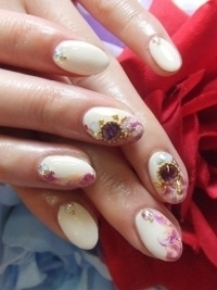 Super Creative Nail Art Ideas