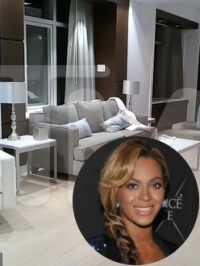 Beyonce's VIP $1.3 Million Hospital Room Revealed