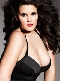 Voters Select Plus Size Girl for Ann Summers Lingerie Campaign