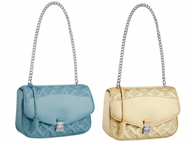 Louis Vuitton Spring 2012 Bags